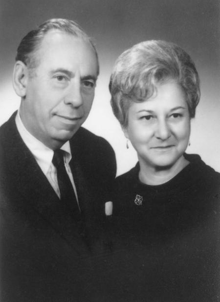 Beatrice and Henry Blatner Fund