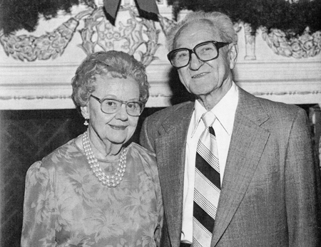 Herbert S. & Louella B. Dallmeyer Fund