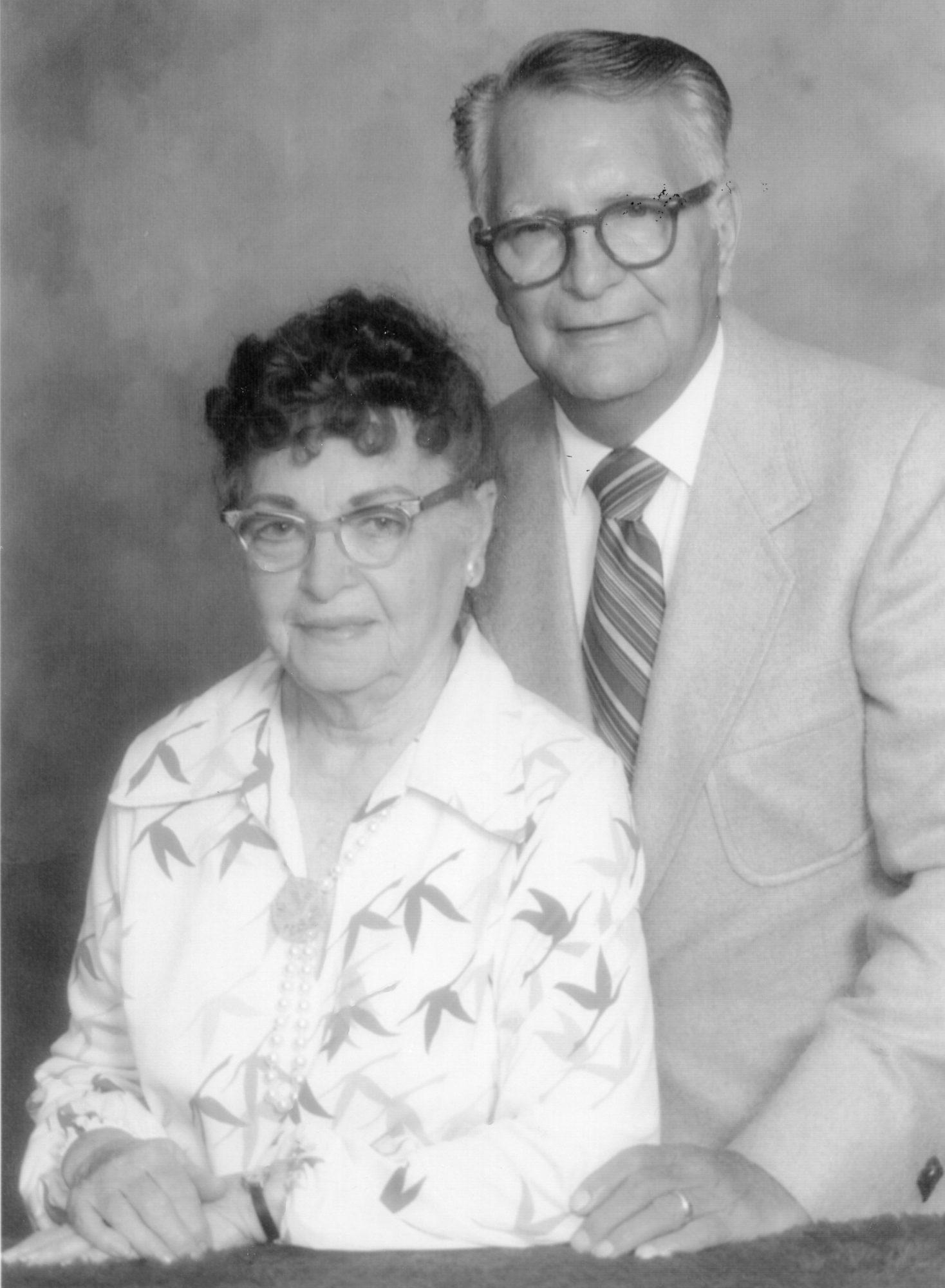 Imogene (Gene) and Elmer D. Kern Fund