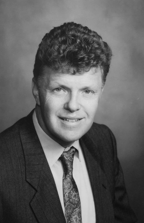 William B. Anstine, Jr. Fund