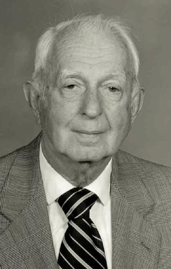 Edgar I. Garrett Fund