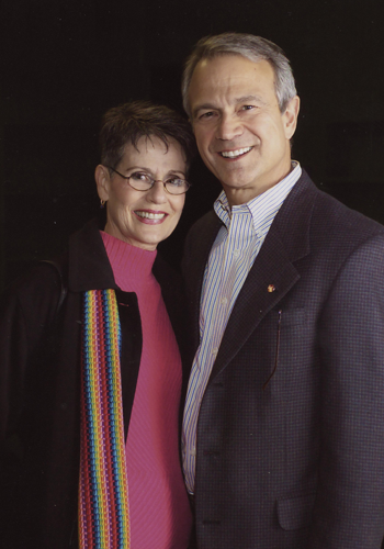 Bill and Reenie Hartman Fund for York County