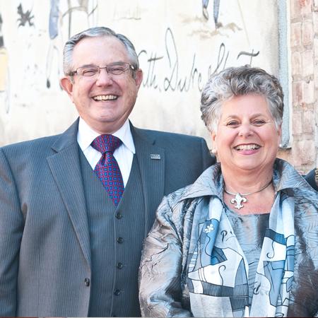 Rick and Carol Smith Community Endowment Fund