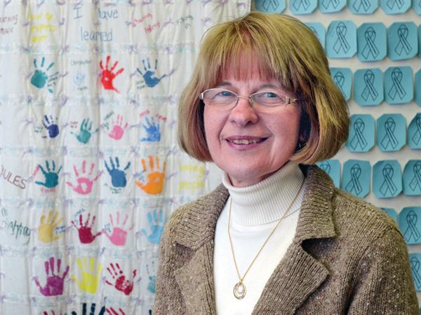 Barbara Woodmansee Domestic Violence Education Fund