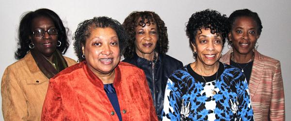 York City African-American Educators Endowment Fund